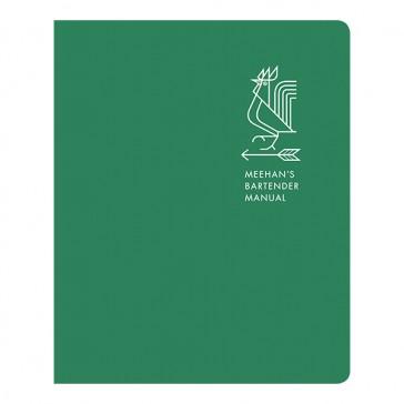 Meehans_Bartender_Manual