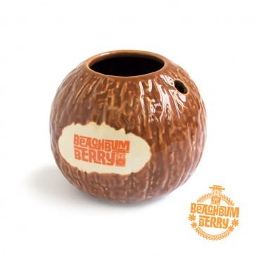 Beachbum Berry Coconut Mug