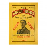 The World's Drinks and How to Mix Them