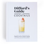 Difford's Guide to Cocktails: 12th Edition