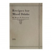 Recipes for Mixed Drinks