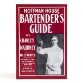Hoffman House Bartender's Guide