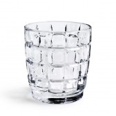 Kiruto™ Double Rocks Glass