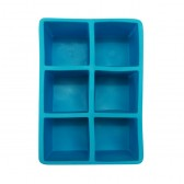 2in Square Ice Cube Tray