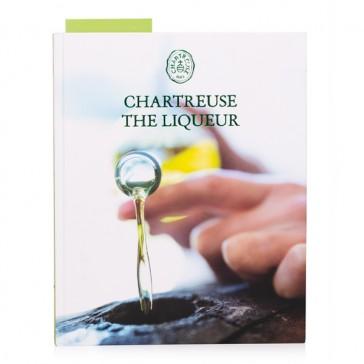 Chartreuse The Liqueur