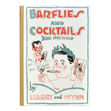 Barflies and Cocktails
