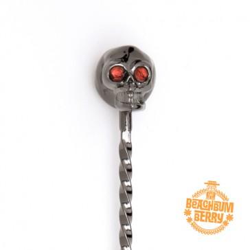 Skull Barspoon