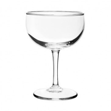 Leopold® Coupe Glass