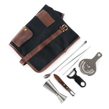 Cocktail Kingdom® Barware Roll-Up Kit