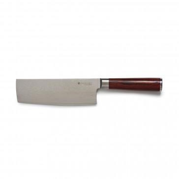 "Overlord™ 6.8"" Nakiri Knife"