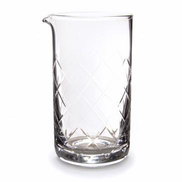 Yarai® Mixing Glass, Seamless, Large