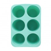 Cylindrical Ice Tray